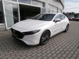 Mazda 3 2.0 i Plus