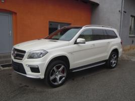 Mercedes-Benz GL 5.5 Matic