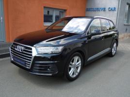 Audi Q7 3.0 TDi quattro Line