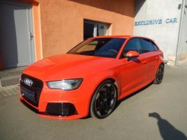 Audi RS3 2.5 quattro