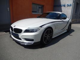 BMW Z4 3.0 AC