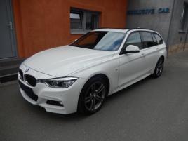 BMW řada 3 2.0 i xDrive