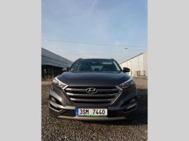 Hyundai Tucson CRDi 4x4 AT Style Premium