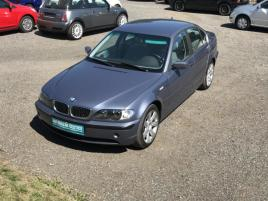 BMW řada 3 2.9 4x4 Facelift