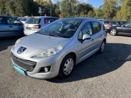 Peugeot 207 1.6 HDi SW Panorama