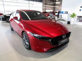 Mazda 3 2.0 Plus