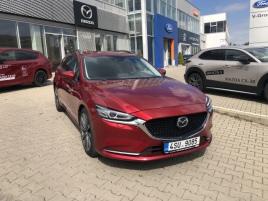 Mazda 6 2.2 d