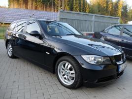 BMW řada 3 2.0 Touring