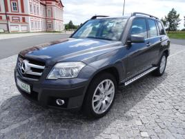 Mercedes-Benz GLK 3.0 CDi i