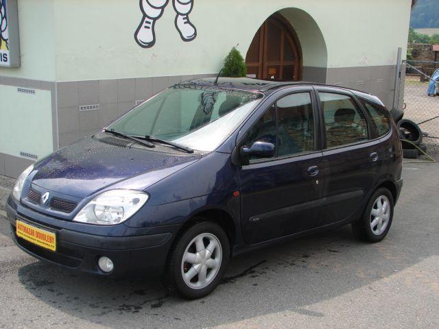 Renault Scénic 1.6 i 16V