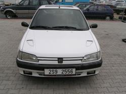 RECENZE OJETIN: Peugeot 306 - mimořádně úspěšný model