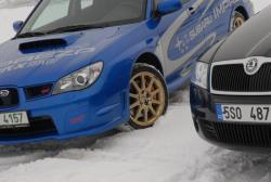 STi vs RS