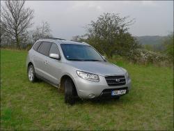 Hyundai Santa Fe 2,7 V6