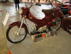 Jawa 555 Pionýr