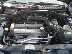 AUTOSERVIS: Ford Escort 1.6i - motor