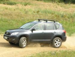 TEST: Toyota RAV4 2,2 D-4D