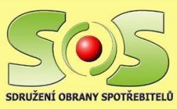Sdružení obrany spotřebitelů - logo