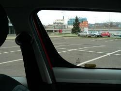 Škoda Roomster 1.4 16V - bocni vyhled