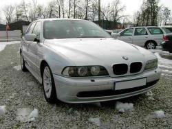 BMW 53Od touring