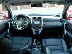 Honda CR-V 2.2 i-CTDi - int