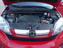 Honda CR-V 2.2 i-CTDi - motor