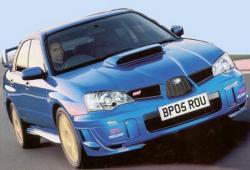 Subaru 2006