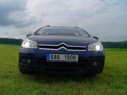 Citroën C5 Break 2.2 HDI- prid
