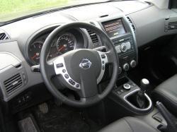 Nissan X-Trail 2.0 dCi - int
