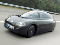 VW 1 Liter Car