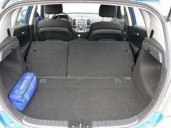 Hyundai i30 1.6 CRDi - kufr