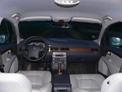 Volvo V70 D5 - int