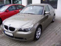 BMW řady 5 E60