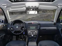 Škoda Octavia 1.8 TSI