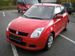 Suzuki Swift 2005