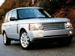Range Rover: Změna vzhledu a 400 koní výkonu!