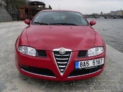 Alfa Romeo GT 1.8 TS - prid