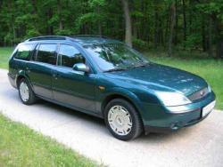 Ford Mondeo r.v. 2002