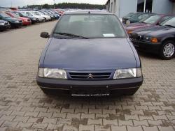 Citroën ZX prid