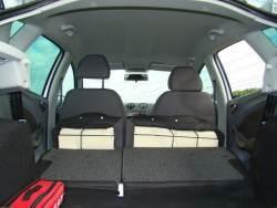 Seat Ibiza 1.9 TDI - kufr