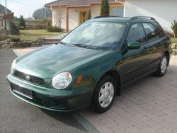 Subaru Impreza r.v. 2003