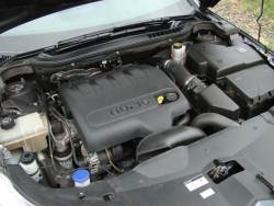 Citroën C5 2.0 HDi - motor