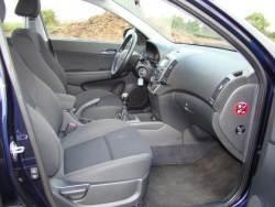 Hyundai i30 CW - int2