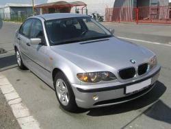 BMW řady 3, E46