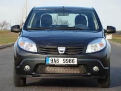 Dacia Sandero 1.5 dCi - prid