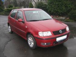 VW Polo - facelift