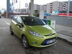Ford Fiesta 1.25 Duratec - tank1