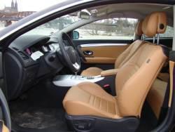 Renault Laguna Coupé 3.5 V6 - int