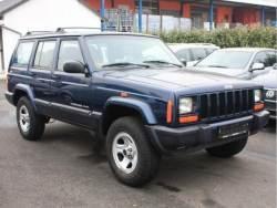 Jeep Cherokee (r.v. 2000)