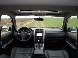 Suzuki Grand Vitara 3.2 V6 int