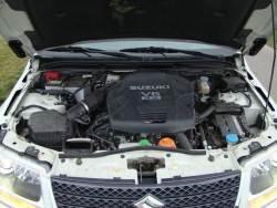 Suzuki Grand Vitara 3.2 V6 - motor